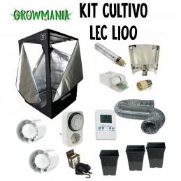 Kit Cultivo LEC 100