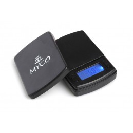 BASCULA MM-600 (0,1-600 G) ON-BALANCE MYCO