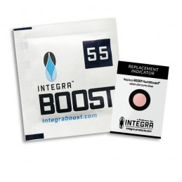 INTEGRA BOOST 55% ( 8 G)