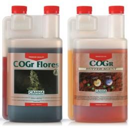 C.Cogr Flores A+B (Canna)