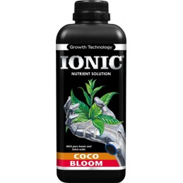 Coco Bloom 1 L Growth Technology