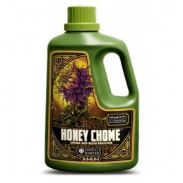 HONEY CHOME EMERALD HARVEST