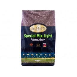 SPECIAL MIX LIGHT 45 L GOLD LABEL