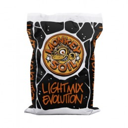 LIGHT MIX EVOLUTION MONKEY SOIL 50 L