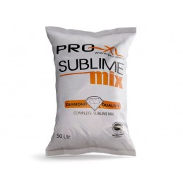 PRO-XL SUBLIME MIX 50 L