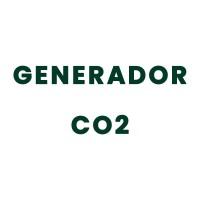 Generador CO2
