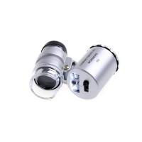 Microscopios y Lupas para Plantas y Cogollos | Growmania.es