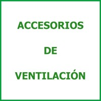Accesorios de Ventilación para Cultivo Indoor | Growmania.es
